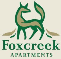 Foxcreek Apartments Homepage